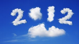 2012 in the Cloud