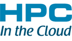 HPC in the Cloud logo
